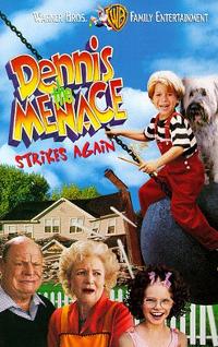 Осторожно Деннис (Dennis The Menace Strikes Again)