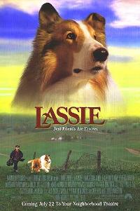 Лесси (Lassie)