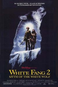 Белый Клык 2. Миф о белом волке (White Fang 2: Myth Of The White Wolf)