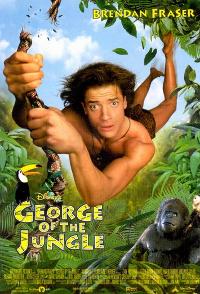 Джордж из джунглей (George Of The Jungle)