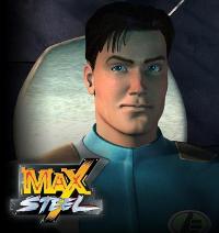 Макс Стил (Max Steel) эпизоды 1-3