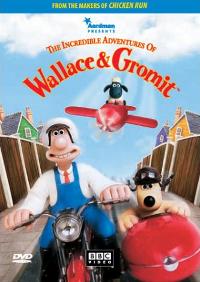 Уоллас и Громмит: Стрижка под Ноль (Wallace & Gromit: A Close Shave)