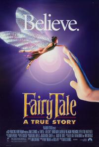 Волшебная история (Fairy Tale: A True Story)