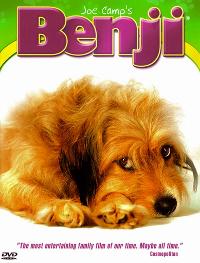 Бенджи (Benji)