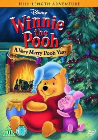 Винни Пух: Рождественский Пух (Winnie the Pooh