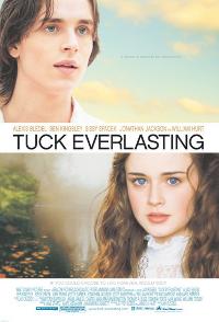 Бессмертные (Tuck everlasting)