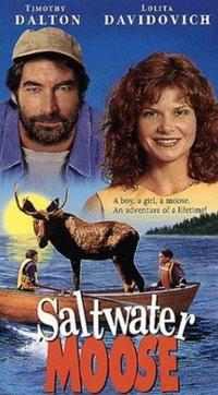 Лосёнок (Salt Water Moose)