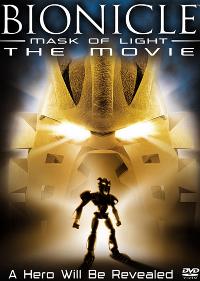 Бионикл: Маска Света (Bionicle: Mask of Light)