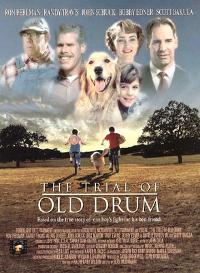 Дело старины Драма (The Trial of Old Drum)