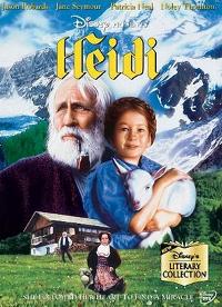 Хайди (Heidi)