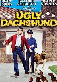 Гадкая такса (The Ugly Dachshund)