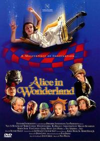 Алиса в стране чудес (Alice in Wonderland )