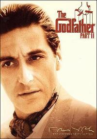 Крестный отец 2 (The Godfather: Part II)