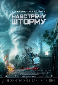 Навстречу шторму (Into the Storm)
