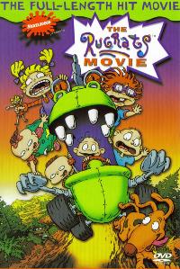 Карапузы (The Rugrats Movie)