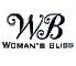 Woman's bliss
