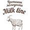Milk line