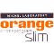 Orange slim