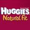 Huggies Natural Fit