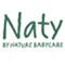 Naty подгузники