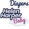 Helen Harper Baby