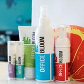 Линейка Office Bloom для защиты кожи в офисе