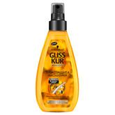 Масло-спрей для термозащиты волос OIL NUTRITIVE