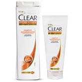 CLEAR защита от выпадения волос