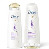 Средства ухода за волосами Dove Nutritive Solutions