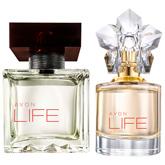 Новый парный аромат Avon Life от Кензо Такада