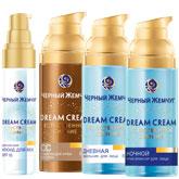 Эмульсия Dream Cream Черный Жемчуг – для весны