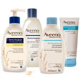 Средства для сухой и атопичной кожи AVEENO®
