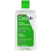 Увлажняющая очищающая мицеллярная вода CeraVe