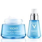 Обновленная гамма VICHY Aqualia Thermal