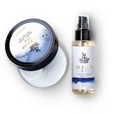 Чувственные текстуры и расслабляющие ароматы для твоего удовольствия в душе