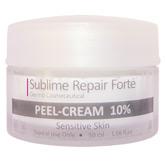 Ночной крем с эффектом пилинга от Sublime Repair Forté