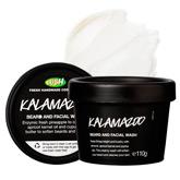 Мужское средство для мытья бороды и умывания лица «Каламазу» от Lush
