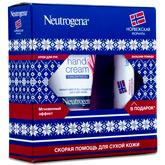 Новогодний подарочный набор Neutrogena 'Норвежская формула'