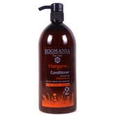 Кондиционер с масломоблепихи для тонких, ломких и окрашенных волос Hairganic+