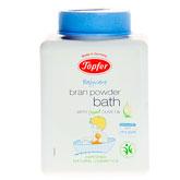 Смесь для купания Töpfer: надежная защита для нежной кожи