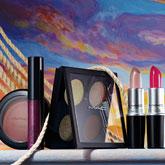 Коллекция макияжа A Novel Romance от M.A.C
