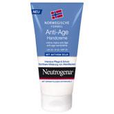 Антивозрастной крем для рук «Норвежская формула»