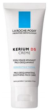 kerium ds creme soin visage apaisant pro-desquamant инструкция