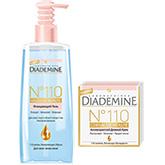 Diademine N°110: эффективный антивозрастной уход с 110 каплями Эликсира молодости