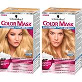 Color Mask: сияющий цвет и  нежный уход за волосами