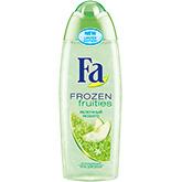Fa Frozen Fruities: гель для душа с охлаждающим эффектом и фруктовым ароматом