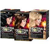 Nectra Color: роскошное окрашивание волос с Цветочным Нектаром и Био-Маслами