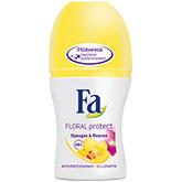 Цветочный антиперспирант Fa FLORAL Protect