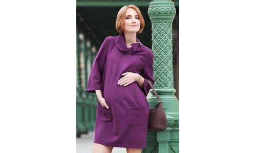 Новая коллекция одежды для беременных от MammySize - Стильное и ... c67a953276a