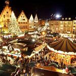 9 лучших рождественских ярмарок Европы